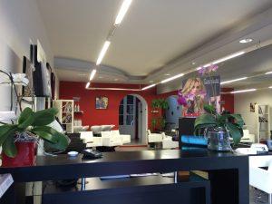 Salon de Coiffure - Le Studio à Redon