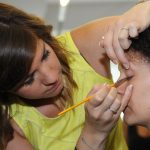 maquillage redon